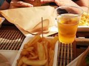 Dove mangiare hamburger Milano all'aperto: Sarpi