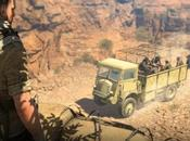 Sniper Elite III, terza parte Save Churchill disponibile console