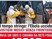 Agiamo fermare peggiore epidemia sempre. #StopEbola