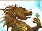 SEGNALAZIONE Fiammifero piccolo grande drago Diletta Tinti