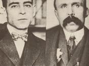 Murder Ballads: Sacco Vanzetti