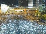 Hong Kong: iPhone Jailbroken spiare manifestanti