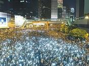 Hong Kong: iPhone Jailbroken spiare manifestanti