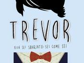 nuova uscita Rizzoli: TREVOR