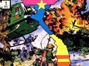 'nam: storia fumetto anticipò dibattito vietnam