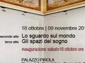 GORGONZOLA: Femminile, plurale Rassegna atti Alessandra Redaelli Secondo Terzo Atto sguardo mondo spazi sogno