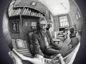 """""""Escher"""": mostra dedicata all'artista creato dalla forma l'illusione, sino febbraio 2015, Roma"""