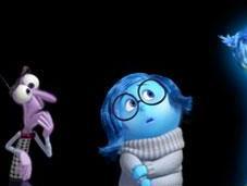 primo teaser Inside della Pixar