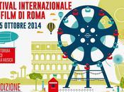 Festival Internazionale Film Roma 2014 Tutti Programma
