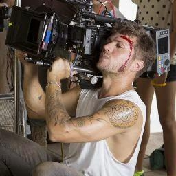 Catch Hell: Ryan Phillippe regista e attore con alligatore