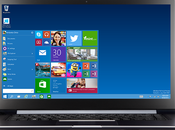 Windows Technical Preview disponibile download
