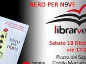 NERO N9VE Librar Verona 2014