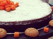 Chef Teutonico Ladies Radio Capital presentano: torta zucca amaretti!