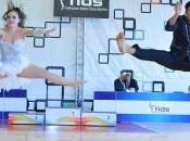 Danza Sportiva: presentati Mondiali Disco Dance Freestyle