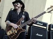 Rock oggi: Motorhead, Moire, Music Day, Glastonbury festival molto altro..