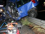 Incidente stradale mortale Caccuri Cerenzia