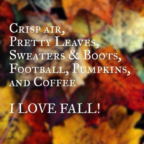 love-fall