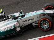 Suzuka Qualifiche Rosberg Pole, Hamilton secondo.