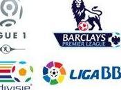 Sports Palinsesto Calcio: Programma Telecronisti (3-5 Ottobre) #FoxSportsIT