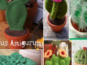 Scarabocchi creatività Cactus amigurumi [Free pattern]