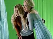 """Once Upon Time Jennifer Morrison rivela altri scoop Emma Elsa, flashback molto altro"