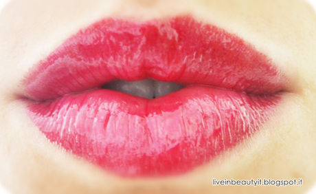 Kiko, 3D Instant Volume Lipgloss - Review and swatches