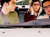 Recensione Bang Theory 8×01, 8×02 8×03