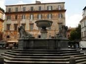 Fontana Maria Trastevere