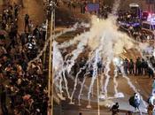 Hong Kong: manifestanti lasciano posti occupazione, tensione ancora alta. feriti negli ultimi scontri
