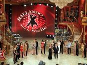 Televisione: sfida sabato sera vince Ballando stelle Rai1