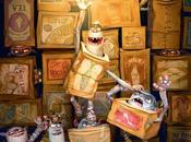 BOXTROLLS SCATOLE MAGICHE Anthony Stacchi Graham Annable (2014)