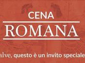 Classici invitano Cena (quasi) Romana