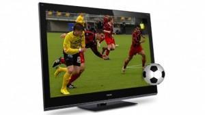 Come vedere gratis le partite di calcio in diretta streaming