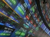 Wall Street: seduta molto particolare