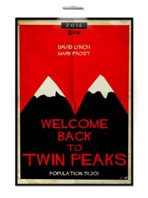 Twin Peaks_Terza Stagione