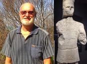 statue nascoste Monte Prama lettera rubata
