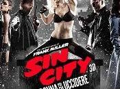 """""""Sin city donna uccidere"""" città peccato stesso carisma"""