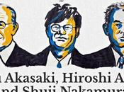 inventori vincono Nobel Fisica