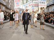 Boulevard Chanel: Spring Summer 2015