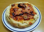 Pizza cake Elisa)