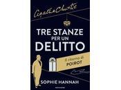 """""""pensare parole"""": recensione libro """"tre stanze delitto"""" Sophie Hannah martedì ottobre 2014;"""