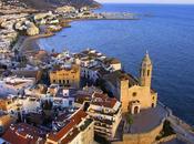 Sitges, gioiello spagnolo sulla Costa Barcelona