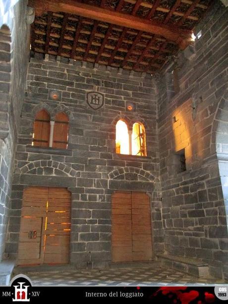 Costruzione 182 pavimento del piano nobile 1 la for Piani principali del padrone del piano principale