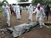 Ebola, un'infermiera spagnola contagiata. primo caso fuori dall'Africa