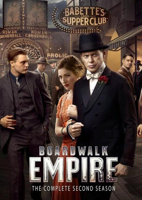 Boardwalk empire - stagione 2