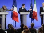 Declassamento Italia recessione.