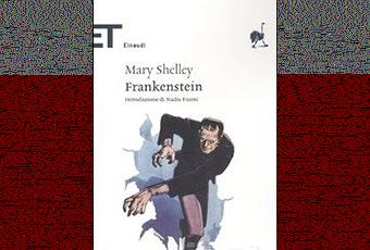 thesis statement frankenstein mary shelley A critical essay is an analysis thesis on frankenstein by mary shelley of a text such as a book, film, article, or painting important quotes with page numbers for.