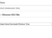 [Guida] Creare chiavetta installare [Windows [USB/DVD Download Tool]
