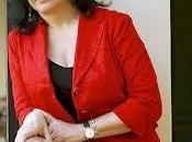 questa letteratura erotica, preferisco Erica Jong: Salwa Al-Naimi, prova miele