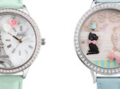 Didofà: colorati orologi